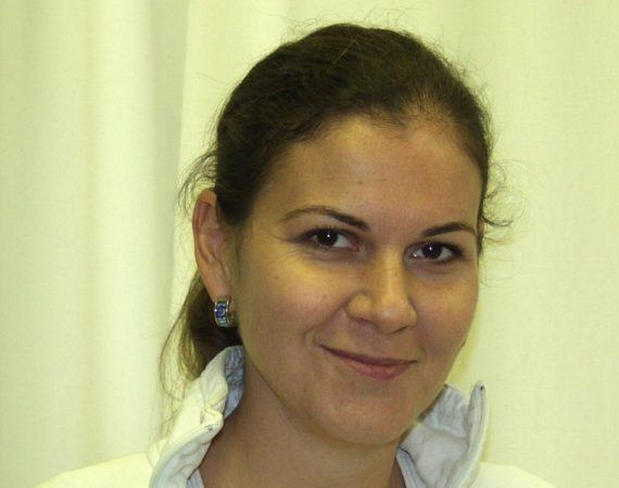 Mlynáriková Vanda