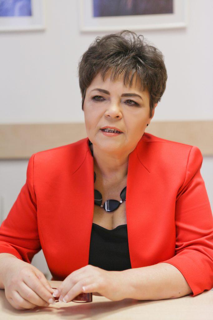 MUDr. Ľubomíra Fábryová, PhD