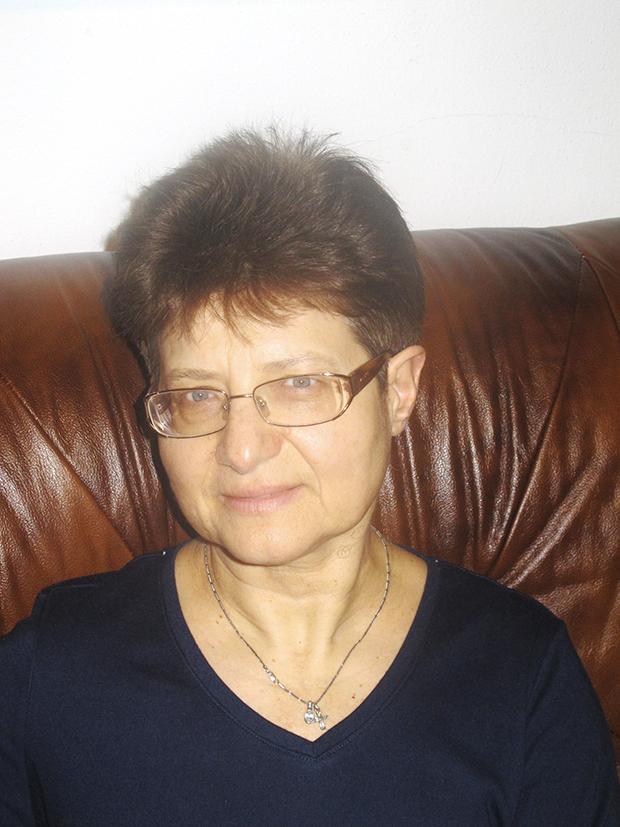Foto MUDr. Iveta Lisá, PhD.
