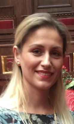 PhDr. MUDr. Kristína Horkovičová, PhD., MPH Klinika oftalmológie LF UK a UN Bratislava, Nemocnica Ružinov