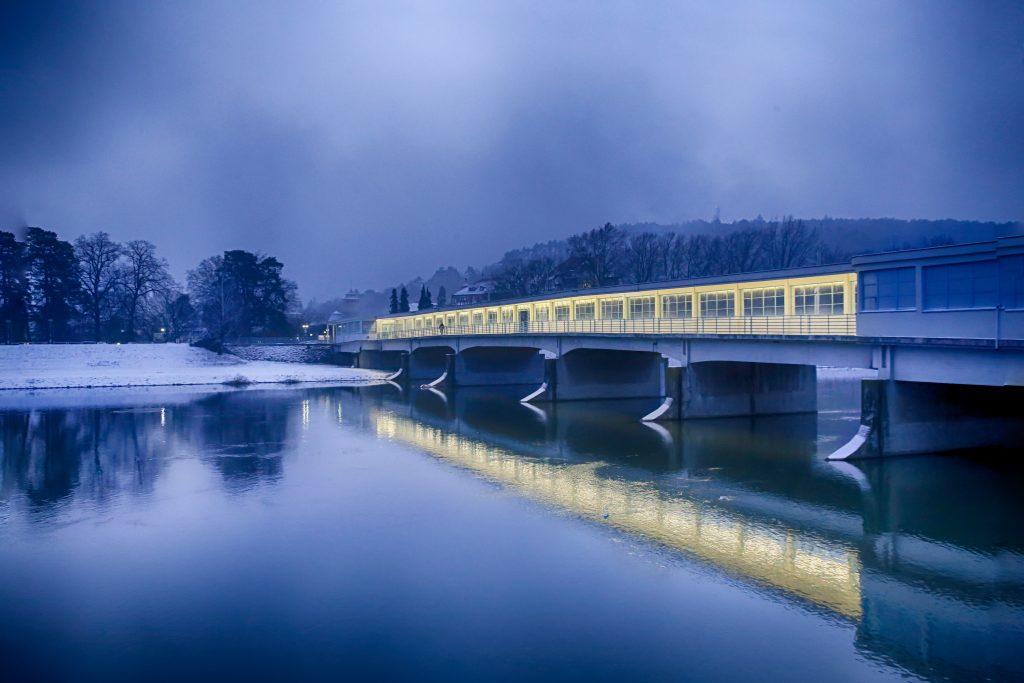 Kolonádovy most