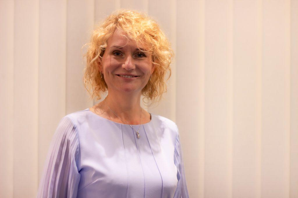 MUDr. Ivana Šoóšová, PhD., FESC