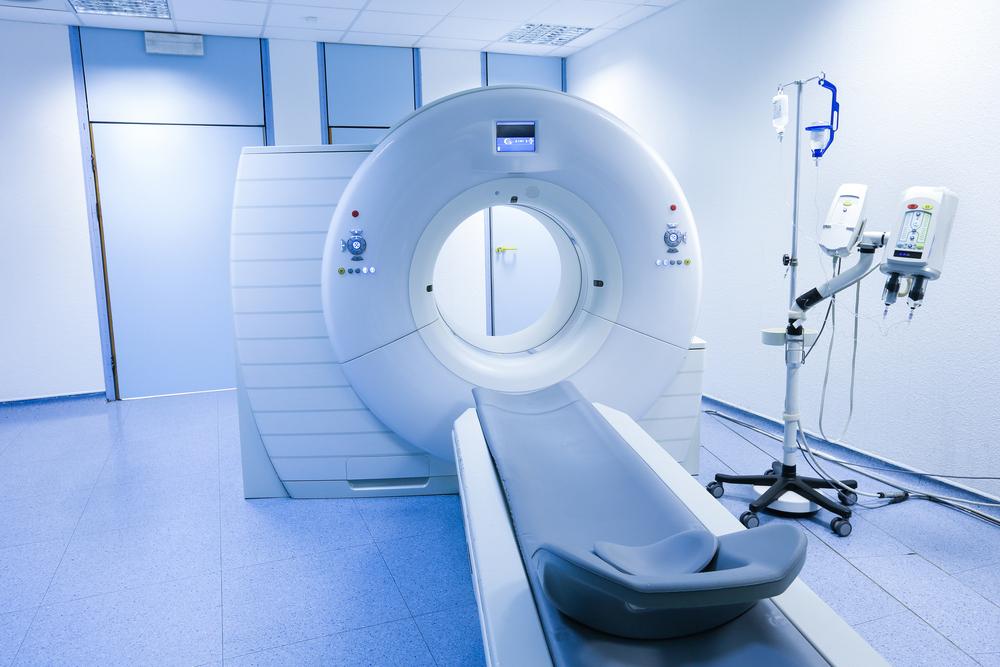 CT vysetrenie