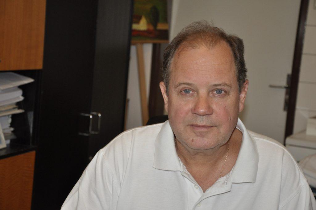 doc. MUDr. Martin Demeš, PhD