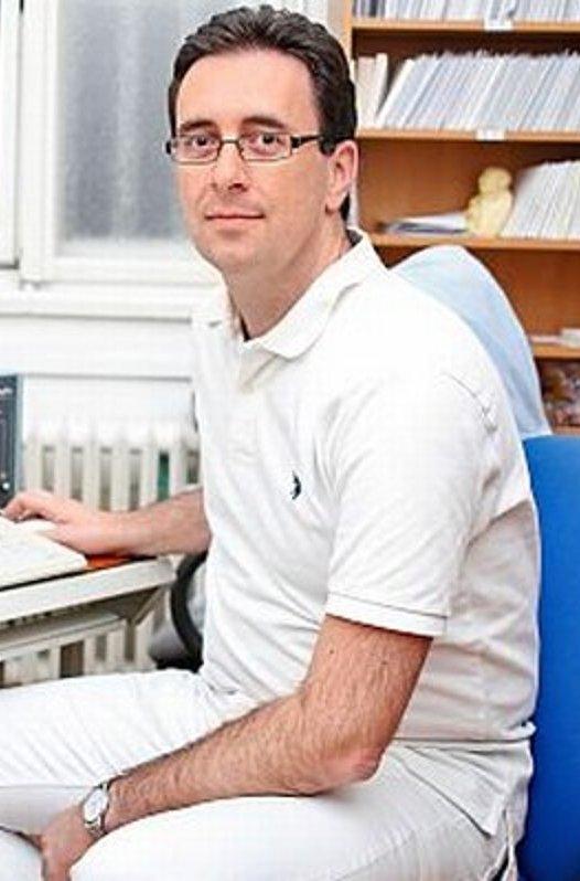 MUDr. Zoltán Goldenberg, PhD.