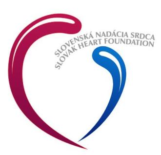 slovenska nadacia srdca
