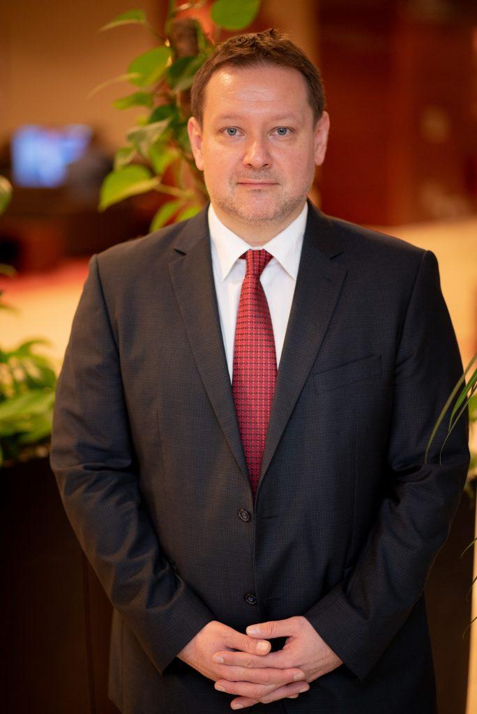 MUDr. Štefan Laššán, PhD.