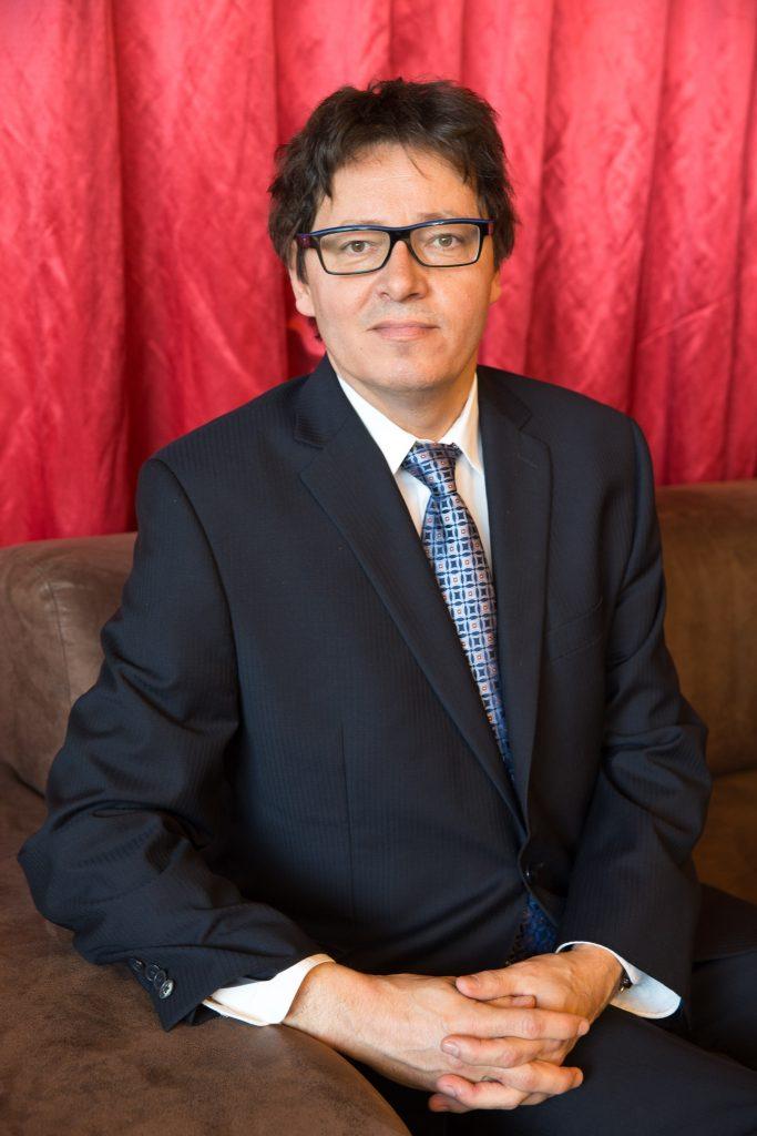 MUDr. Radovan Barila, PhD