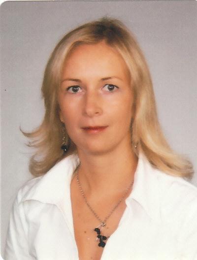 MUDr. Anna Vachulová PhD